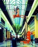 Nacelle à mât vertical 8m JLG TOUCAN 800
