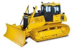 Bulldozer Komatsu 142 ch