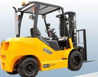 Chariot frontal Diesel/Gaz 2T5