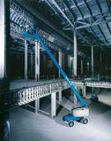 Nacelle télescopique diesel 16m