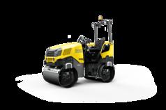 Rouleau tandem 1m40 4/5T diesel PV3/VTO