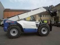 Chariot télescopique fixe 12M 3T3