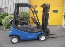 Chariot industriel 3T/4T Gaz