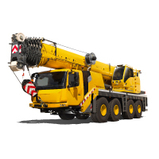 Location Grue mobile 100T