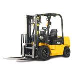 Chariot élévateur diesel 1,5T