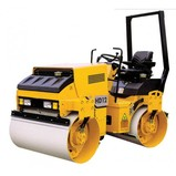 Compacteur tandem 1m 1.5T PV2
