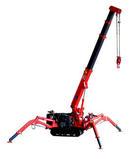 Mini grue araignée URW 295 8,8m 2,9T