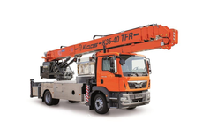 Grue mobile 5T 40m