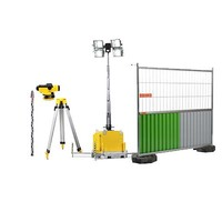 Location Equipements de chantier